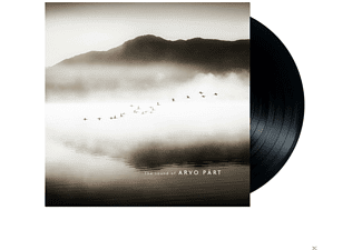 LITTLE/STUDT/ROSCOE/ALDWINCKLE - Sound Of Arvo Pärt [Vinyl]