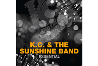 KC & The Sunshine Band - Essential [CD]