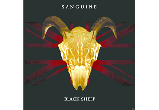 Sanguine - Black Sheep - (CD)