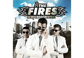 The Fires - Newschool Revival - (CD)