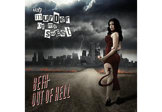 The Murder Of My Sweet - Beth Out Of Hell - (CD)
