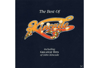 Kincade - THE BEST OF [CD]