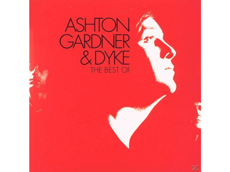 Gardner Ashton - BEST OF [CD]