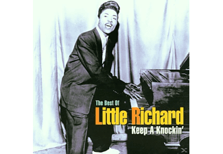 Little Richard - Keep A Knockin' The Best Of - (CD)