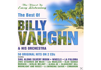 Billy Vaughn, Billy & His Orchestra Vaughn - Best Of [CD]