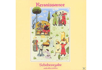 VARIOUS - SCHEHERAZADE AND OTHER STORIES - (CD)