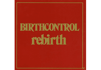 Birth Control - Rebirth - (CD)