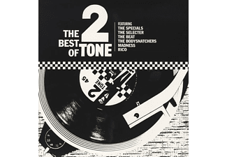 VARIOUS - Best Of 2 Tone - (Vinyl)