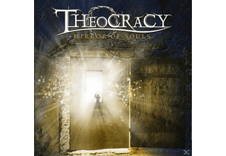 Theocracy - Mirror Of Souls - (CD)