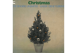 The Singers Unlimited - Christmas - (Vinyl)