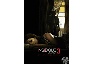 Insidious - Chapter 3 | DVD
