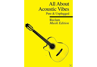 VARIOUS - All About - Reclam Musik Edition - Acoustic Vibes - (CD)
