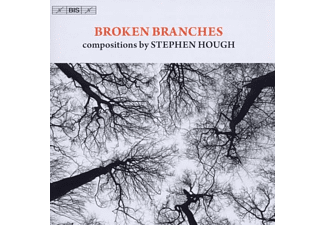 Michael Hasel, Jacques Imbrailo - Broken Branches-Kammermusik - (CD)