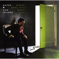 Mayer Hawthorne - Where Does This Door Go [CD]