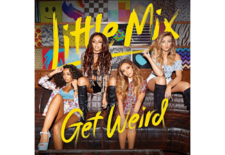 Little Mix - Get Weird [CD]