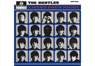 The Beatles - A Hard Day's Night - (Vinyl)
