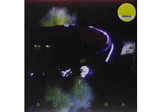 Ben Frost - Aurora (Lp+Mp3) - (LP + Download)
