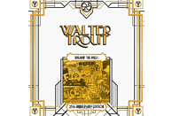 Walter Trout - Breakin' The Rules (25th Anniversary Series) [Vinyl]