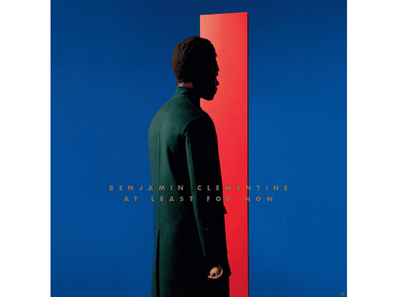 Benjamin Clementine - At Least For Now [CD]
