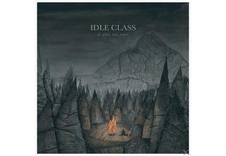 Idle Class - Of Glass And Paper [LP + Download]