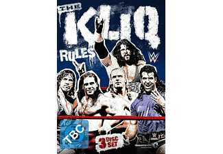 The Kliq Rules - Reunion Show & Documentary - (DVD)