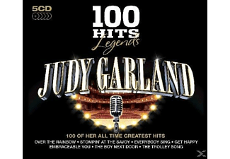 Judy Garland - 100 Hits Legends - (CD)