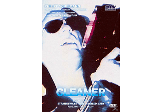 Cleaner - (DVD)