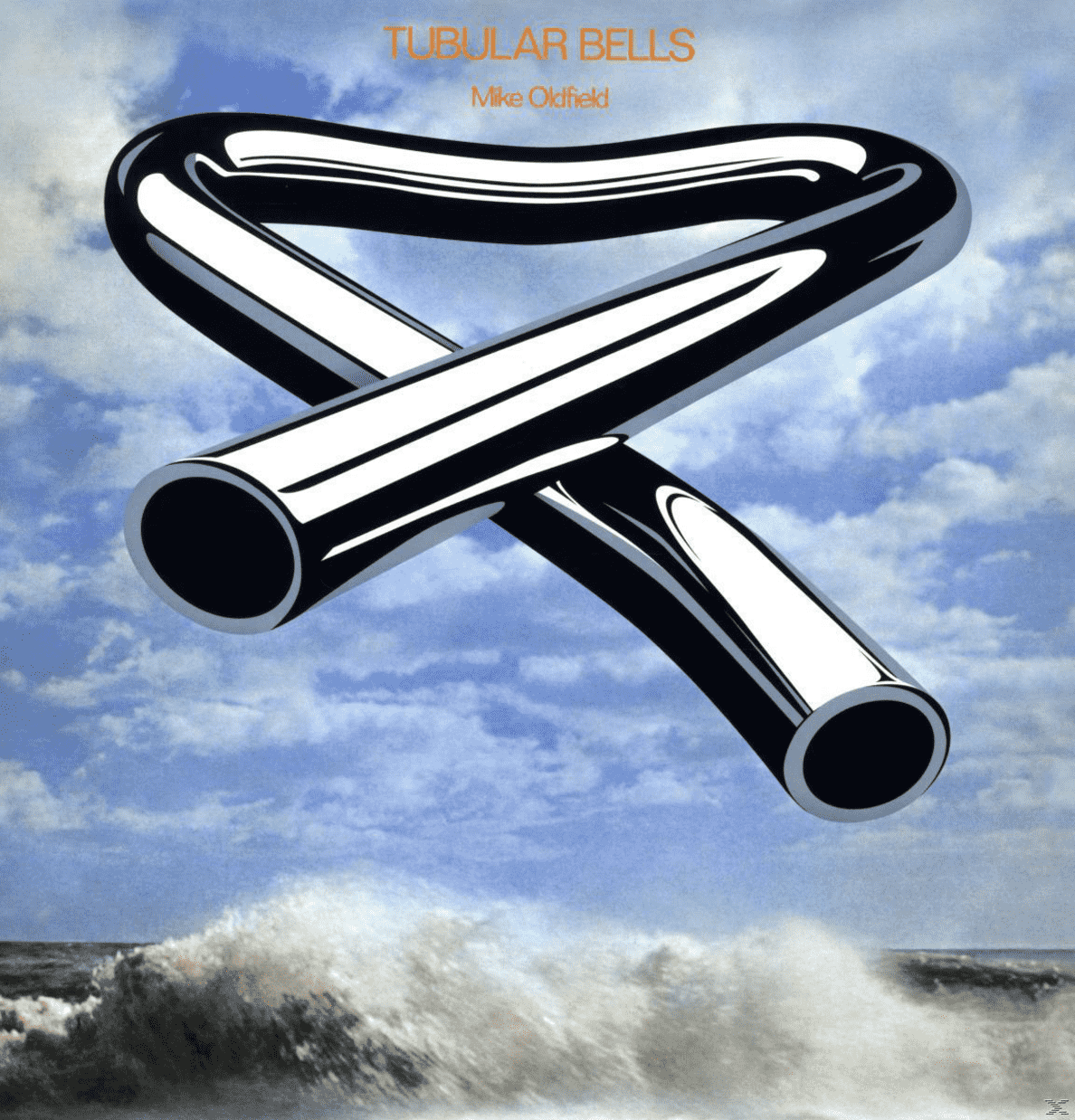 Tubular Bells (Remastered) Mike Oldfield auf Vinyl