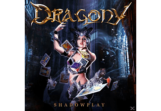Dragony - Shadowplay - (CD)
