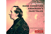 Ole Schmidt - Music Inspired by Hans Christian Andersen's Fairytales [CD]