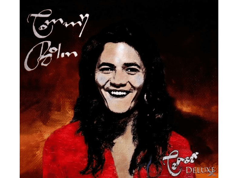 Tommy Bolin - Teaser Deluxe (Remastered Edition) [CD]