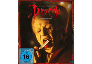 Bram Stoker's Dracula (Deluxe Edition) - (Blu-ray)