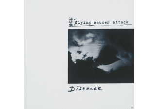 Flying Saucer Attack - Distance (Lp+Mp3) - (LP + Download)