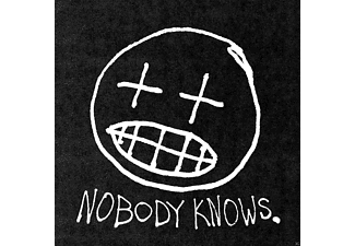 Willis Earl Beal - Nobody Knows - (LP + Download)