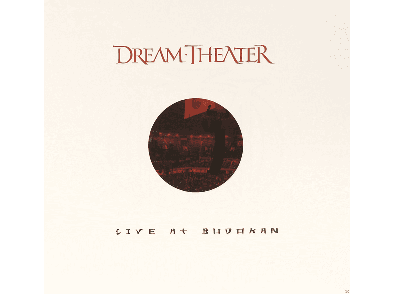 Dream Theater - Live At Budokan [Vinyl]