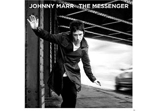 Johnny Marr - The Messenger - (Vinyl)
