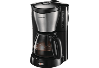 PHILIPS Koffiezetapparaat Viva Collection (HD7566/20 BLK)