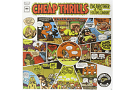 Big Brother & the Holding Company - Cheap Thrills [Vinyl]