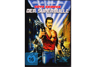 Der Superbulle - (DVD)
