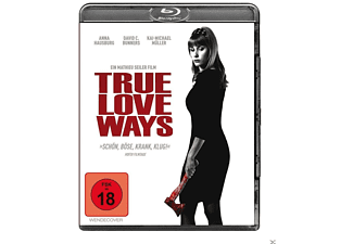 True Love Ways [Blu-ray]