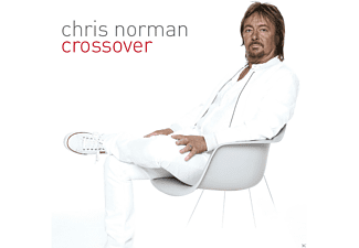 Chris Norman - Crossover - (CD)