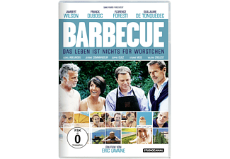 Barbecue - (DVD)
