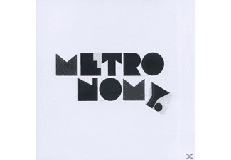 Metronomy - Pip Paine (Pay The 5000 Pound You Owe) - (CD)