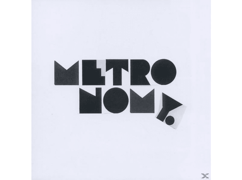 Metronomy - Pip Paine (Pay The 5000 Pound You Owe) [CD]