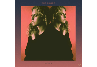 Doe Paoro - After - (CD)