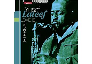 Yusuf Lateef - Love Is Eternal - (CD)
