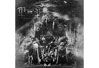 Moonreich - Pillars Of Detest [CD]