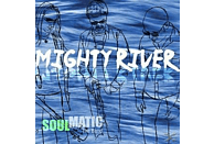 Soulmatic - Mighty River [CD]