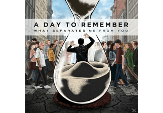 A Day To Remember - What Separates Me From You - (Vinyl)