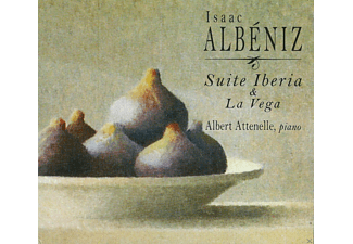Albert Attenelle - Maste's Tracks [CD]